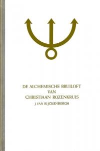 Alchemische bruiloft Christiaan Rozenkruis 1
