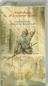 Scarabeo Viking Tarot
