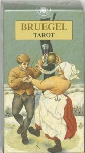 Scarabeo Bruegel Tarot