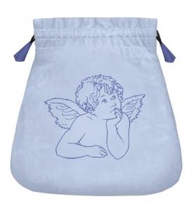Tarot buidel fluweel Engel