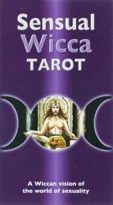 Scarabeo Sensual Wicca Tarot (NL)