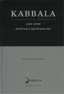 KABBALA GIDS VOOR SPIRITUELE ONTWIKKELIN