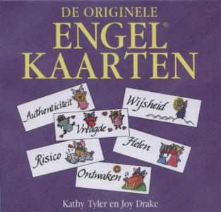 Engelkaarten ( Angel Cards )