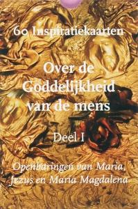 60 inspiratiekaarten bij Deel I'Over de Goddel'