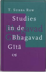 Studies in de Bhagavad Gita