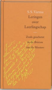 Leringen over leerlingschap