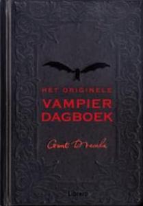 Vampierdagboek
