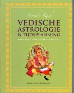 Vedische astrologie & tijdsplanning