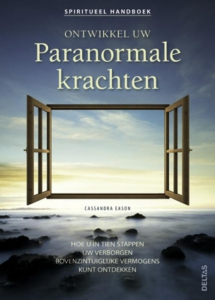 Ontwikkel uw paranormale krachten