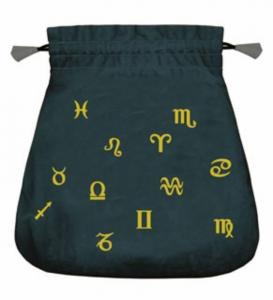 Tarot buidel Astro (fluweel)