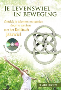 Je levenswiel in beweging + CD
