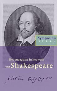 Het onzegbare in het werk van Shakespeare