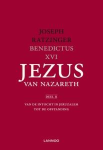 Jezus van Nazareth Deel 2: van de intocht in Jeruzalem tot de opstanding
