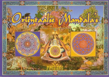 Orientaalse mandala's