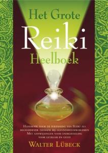 Het grote Reiki heelboek