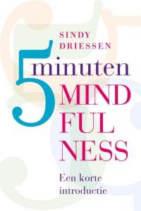 Vijf minuten mindfulness