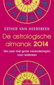 De astrologische almanak  2014
