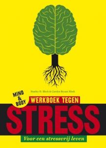 Mind en bodywerkboek tegen stress