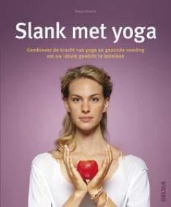 Slank met yoga