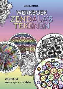 Werkboek zendala's tekenen