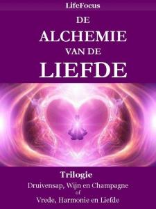 De alchemie van de liefde
