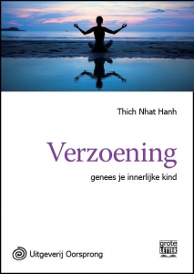 Verzoening - grote letter uitgave