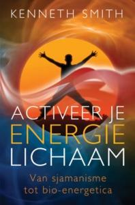 E-book Activeer je energielichaam