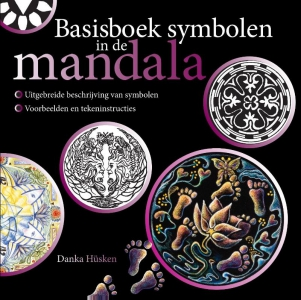 Basisboek symbolen in de mandala