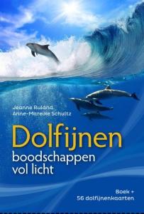 Dolfijnen - boodschappen vol licht