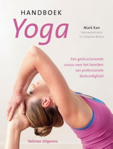 Handboek yoga
