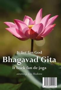 Bhagavad gita it liet fan God - het lied van God