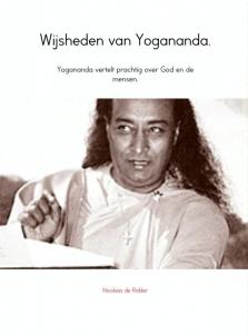 Wijsheden van Yogananda