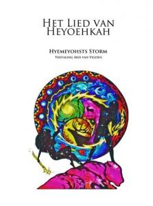 Het lied van heyoehkah