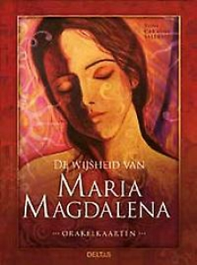 De wijsheid van Maria Magdalena - Orakelkaarten