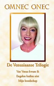 De Venusiaanse trilogie