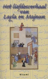 Het liefdesverhaal van Layla en Majnun