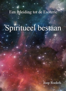 Spiritueel bestaan