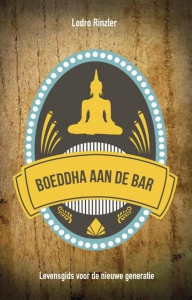 Boeddha aan de bar
