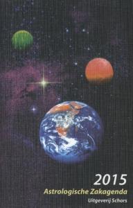 Astrologische zakagenda  2015