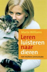 Leren luisteren naar dieren