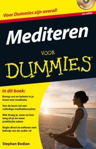 Mediteren voor Dummies