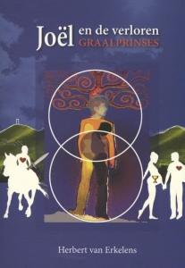 Joël en de verloren Graalprinses