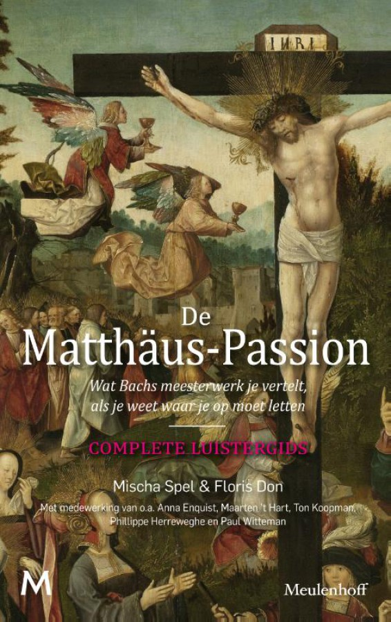 De Matthäus Passion