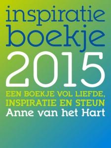 Inspiratie boekje 2015