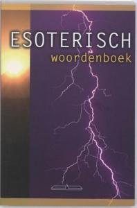 Esoterisch woordenboek