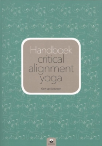 Handboek critical alignment yoga