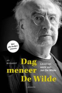 Dag meneer De Wilde (E-boek - ePub-formaat)