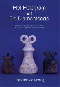 Het hologram en de diamantcode