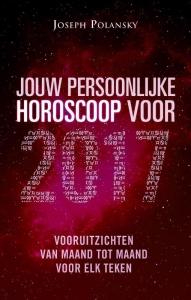 Jouw persoonlijke horoscoop voor 2017