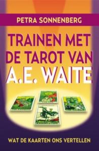 TRAINEN MET DE TAROT VAN A E WAITE